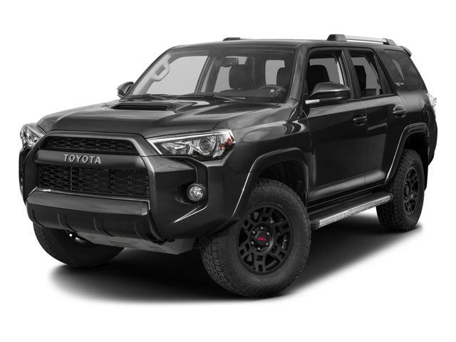 2017 Toyota 4runner Trd Pro In Westchester Ny