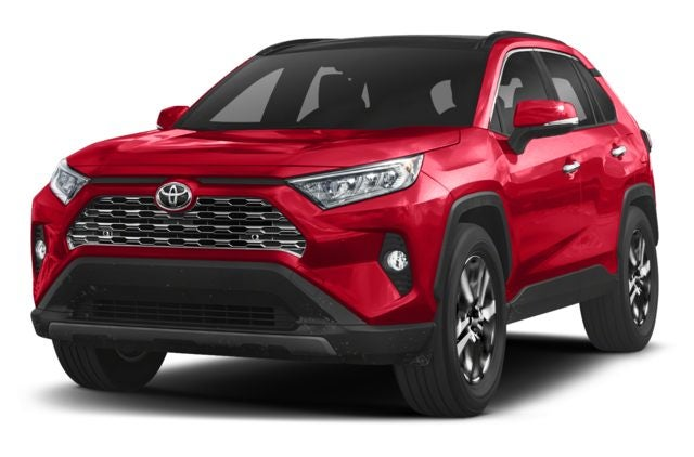 2019 Toyota Rav4 Xle Awd Toyota Dealer Serving Westchester New