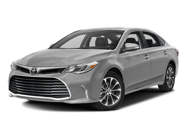 2017 Toyota Avalon Xle Premium In Westchester Ny