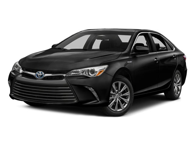 2017 Toyota Camry Hybrid Xle In Westchester Ny