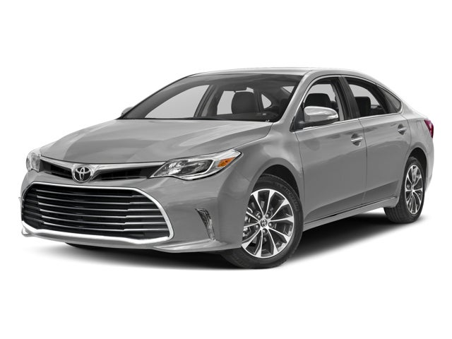 2018 Toyota Avalon Xle In Westchester Ny