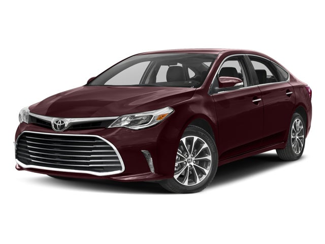 2018 Toyota Avalon Xle Plus In Westchester Ny