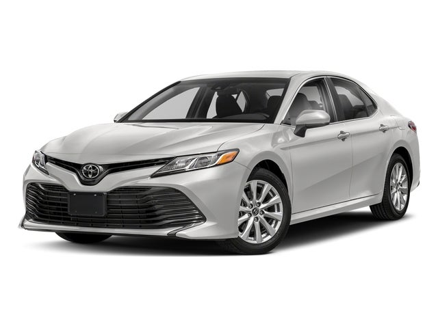 2018 Toyota Camry L In Westchester, NY - Westchester