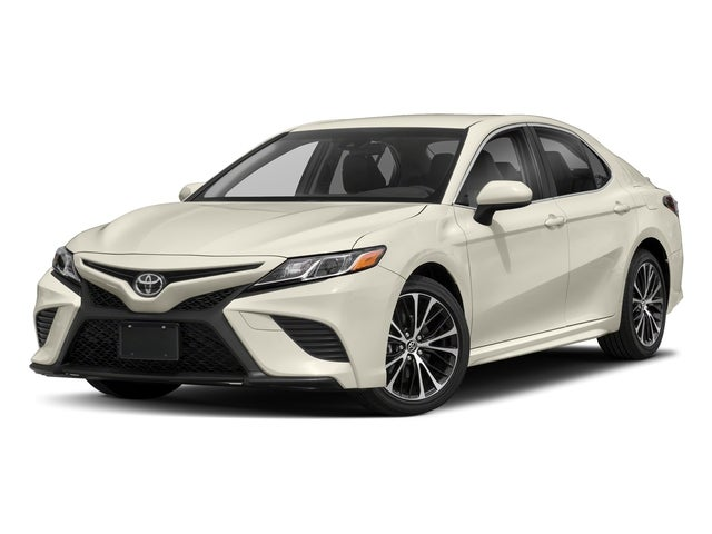 2018 Toyota Camry Xse V6 In Westchester Ny