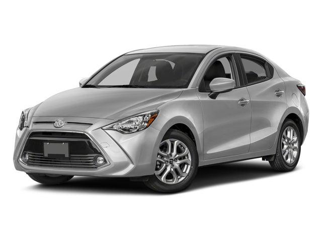 2018 Toyota Yaris Ia Manual Se Westchester Ny New Rochelle Bronx