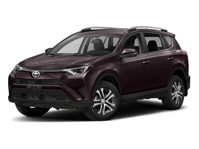 2018 Toyota Rav4 Le In Westchester Ny