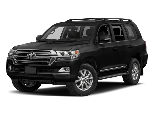 2018 Toyota Land Cruiser Westchester Ny New Rochelle Bronx Yonkers