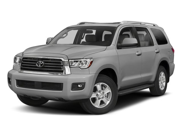 2018 Toyota Sequoia Limited Westchester Ny New Rochelle Bronx