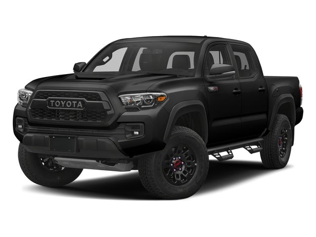 2018 toyota tacoma trd pro westchester ny new rochelle bronx yonkers new york 396117. Black Bedroom Furniture Sets. Home Design Ideas