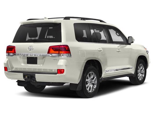 2019 Toyota Land Cruiser 4wd In Westchester Ny