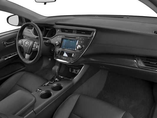2016 Toyota Avalon Xle Plus In Westchester Ny