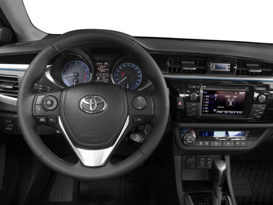 2016 Toyota Corolla Le In Westchester Ny