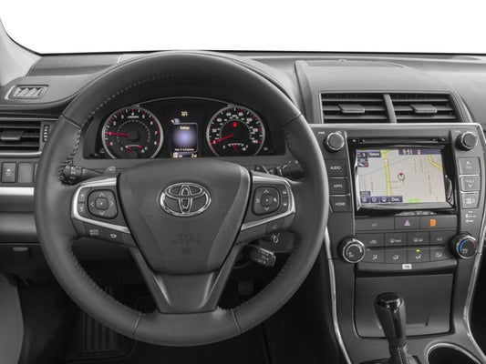 2017 Toyota Camry Xle Yonkers New York Area Toyota Dealer Near Westchester New York New And Used Toyota Dealership Serving New Rochelle Bronx Yonkers New York