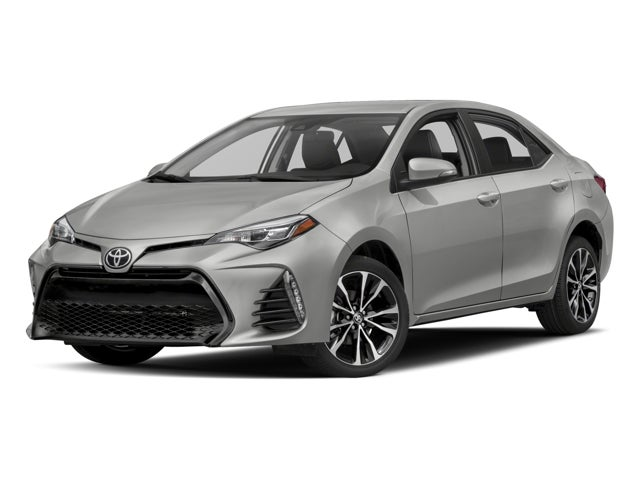 2017 Toyota Corolla 50th Anniversary Special Edition In Westchester Ny