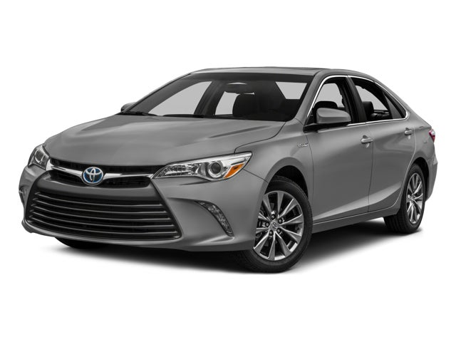 2017 Toyota Camry Hybrid Le Westchester Ny New Rochelle