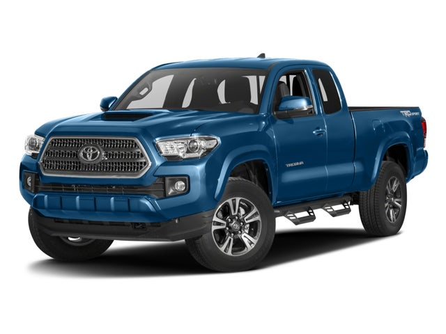 2017 toyota tacoma trd sport westchester ny new rochelle bronx yonkers new york 386293. Black Bedroom Furniture Sets. Home Design Ideas