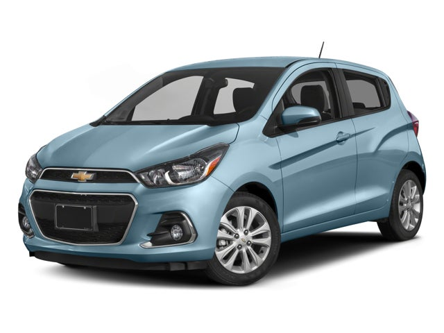 2018 Chevrolet Spark Lt Westchester Ny New Rochelle