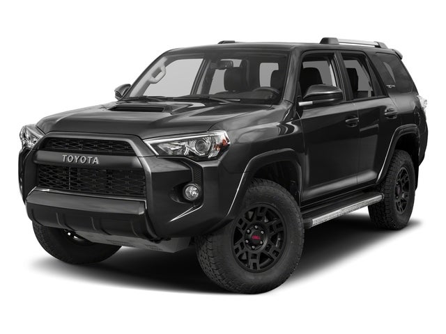 2018 toyota 4runner trd pro westchester ny new rochelle. Black Bedroom Furniture Sets. Home Design Ideas