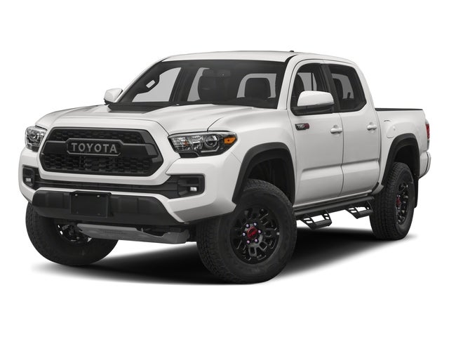 2018 toyota tacoma trd pro westchester ny new rochelle. Black Bedroom Furniture Sets. Home Design Ideas