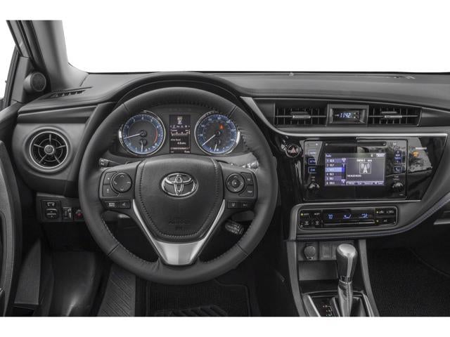 2019 Toyota Corolla Le Cvt Toyota Dealer Serving Westchester New