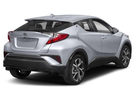 2019 Toyota C Hr Xle Fwd