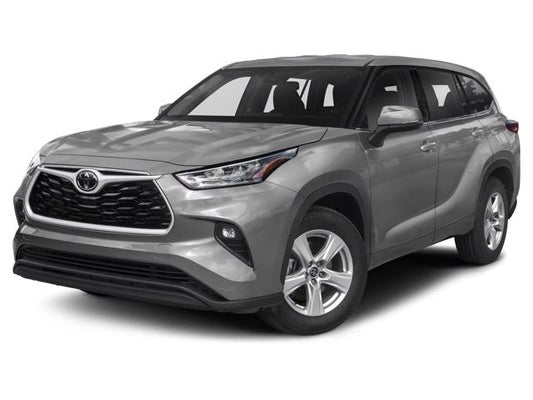 2020 Toyota Highlander Le Awd Toyota Dealer Serving Westchester New York New And Used Toyota Dealership Serving New Rochelle Bronx Yonkers New York