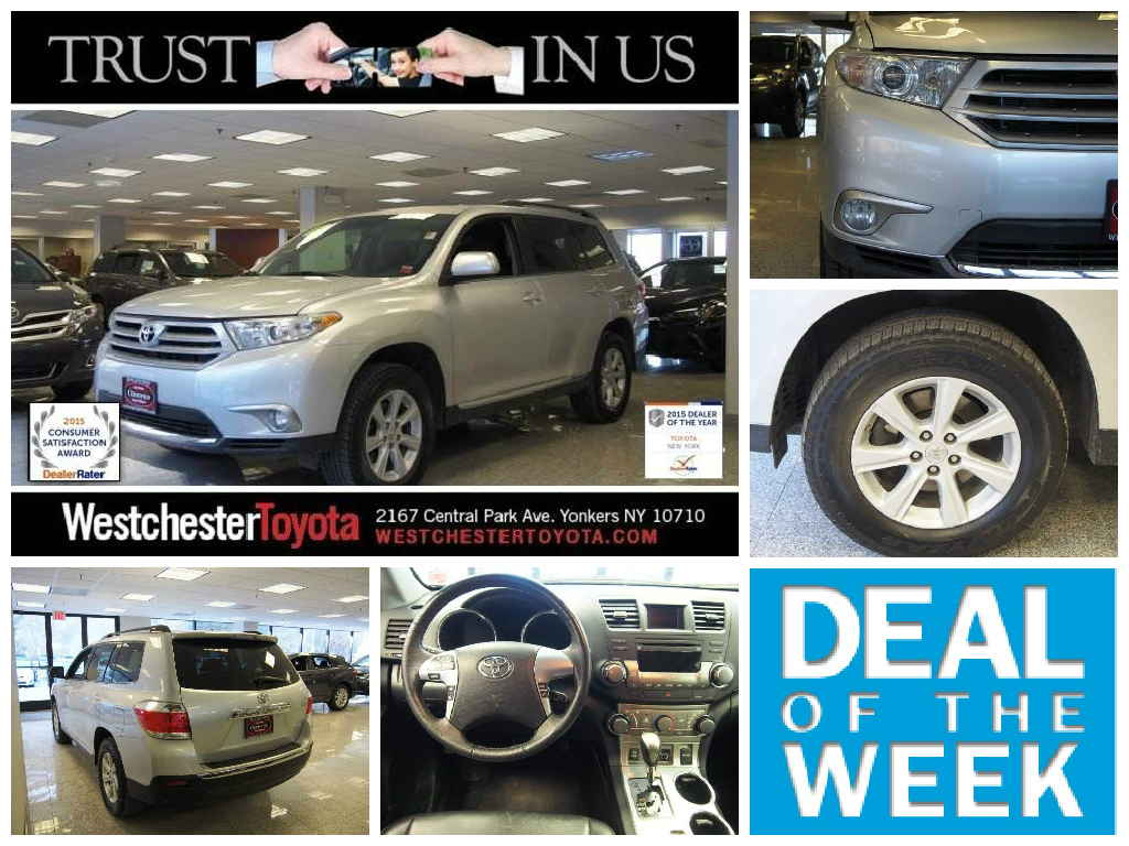 Westchester Toyota Toyota Dealer Used Cars In Yonkers Autos Post