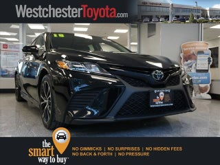 Used Toyota Camry Yonkers Ny